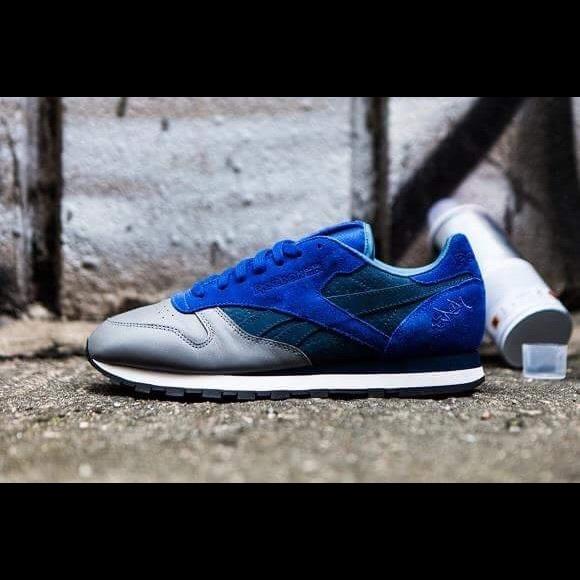 NWT Stash x Reebok City Classics Sneakers 624a3d2ef